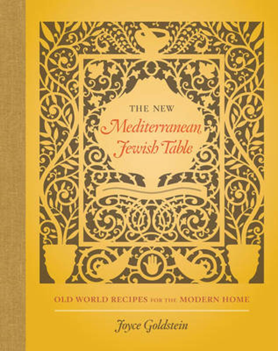 The New Mediterranean Jewish Table