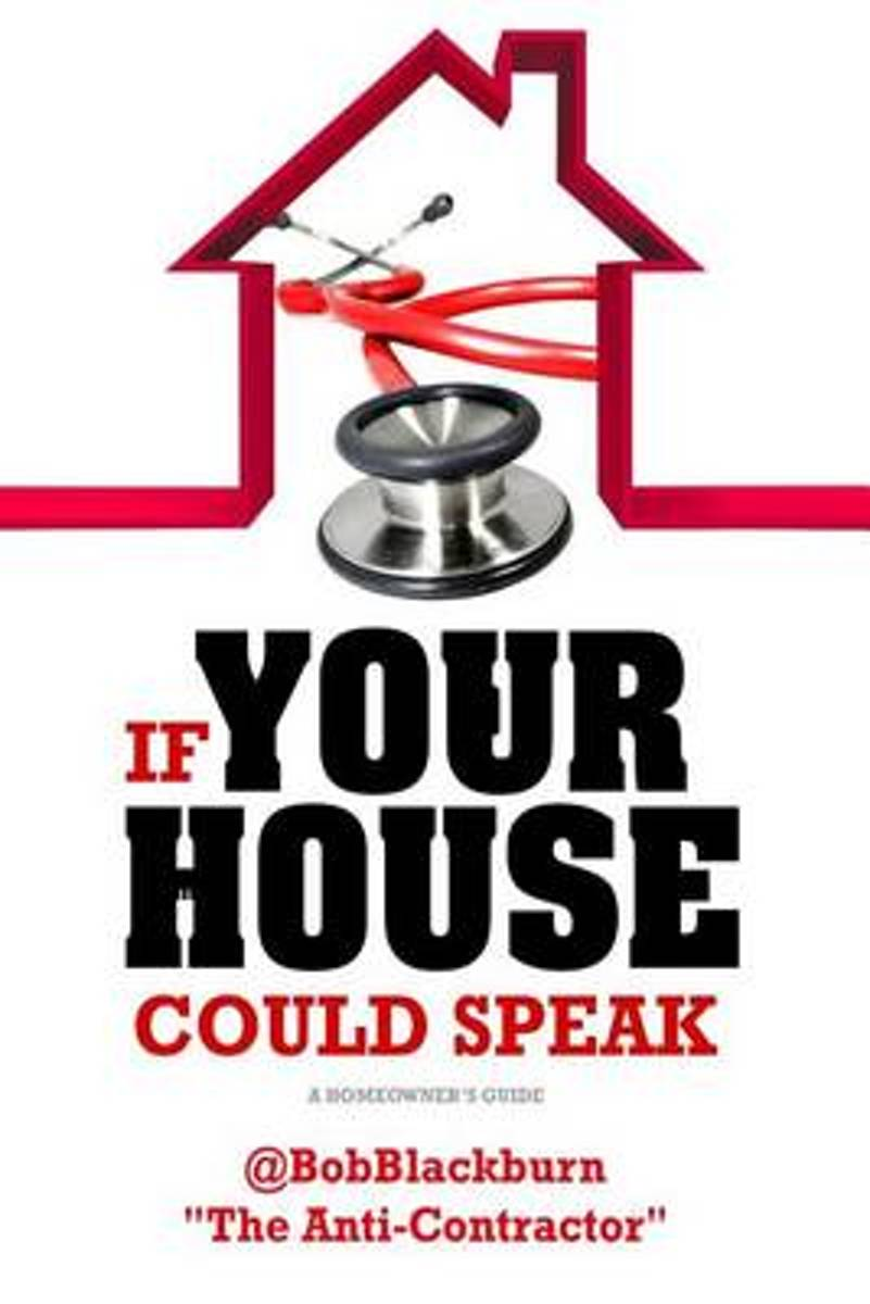 If Your House Could Speak